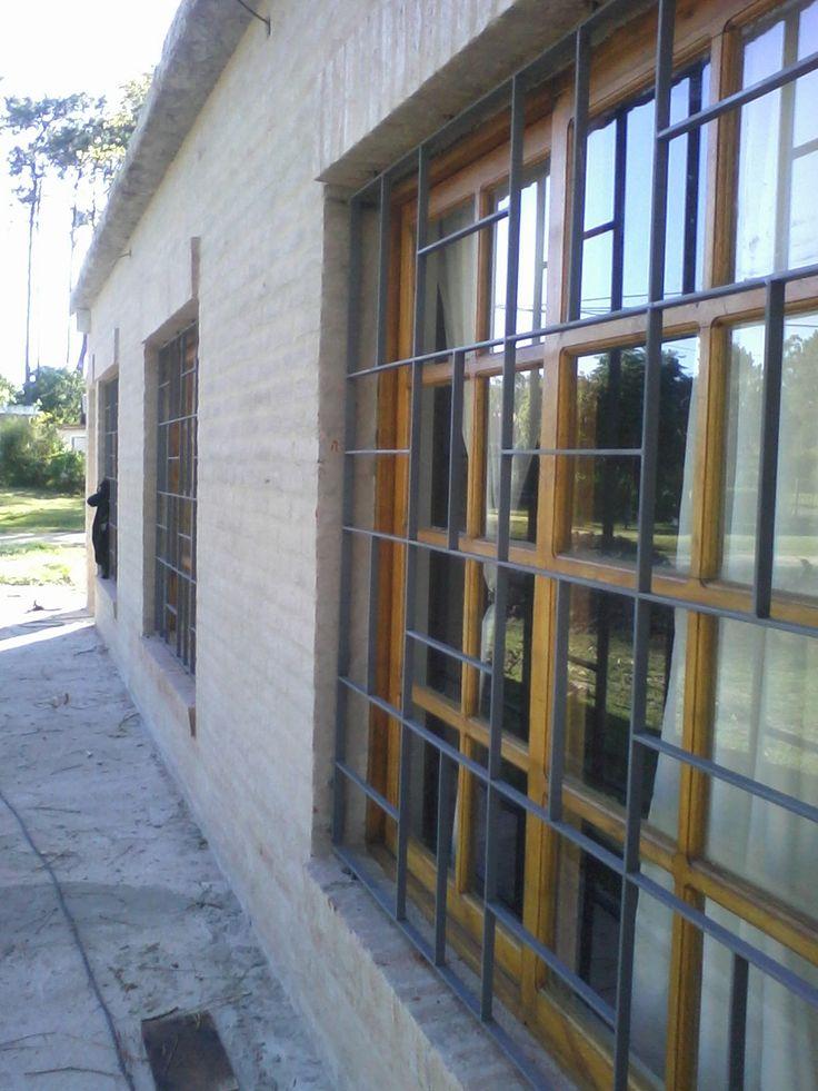 Rejas ventana http://ibiferre.blogspot.com/