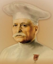 17 best images about auguste escoffier french on for Auguste escoffier ma cuisine book