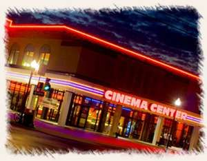 Downtown Cinema Center On 4th St Used To Be Beiters Furniture And Appliance  Store.