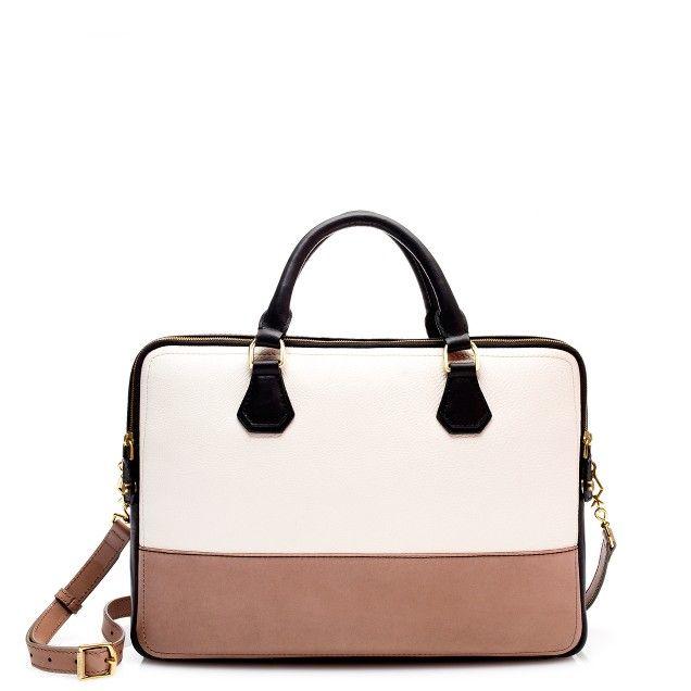 Biennial briefcase