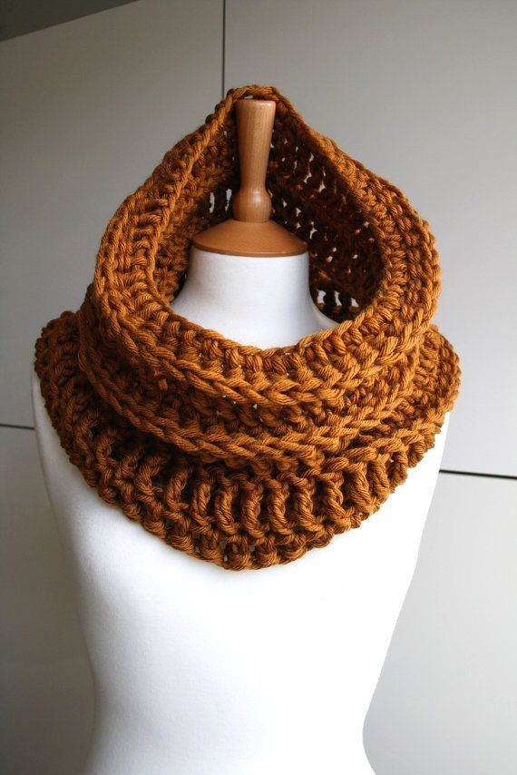 CROCHET PATTERN, Crochet scarf pattern, women men lace cowl pattern, scarf crochet pattern, crochet cowl pattern (239) Instant Download Fall is here and so are the chunky cowls, working with chunky yarn means you finish in no time!, perfect scarf for layering, stylish and warm. This pattern is for the beginner crocheter. Size: 29 inches in circumference by 12 inches tall. You will need: Materials and notions: 2 balls (160 yards) of Hayfields super chunky with wool, but you can use any ch...