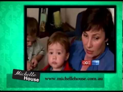 Michelle House - Media Reel