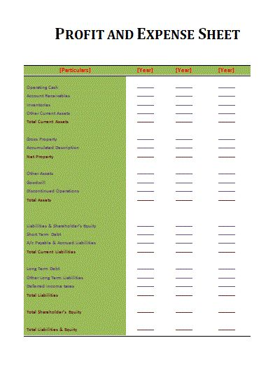 Best Sheet Template Images On   Role Models Template