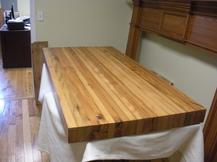 Reclaimed Butcher Block 25 best bars & countertops images on pinterest | barn wood