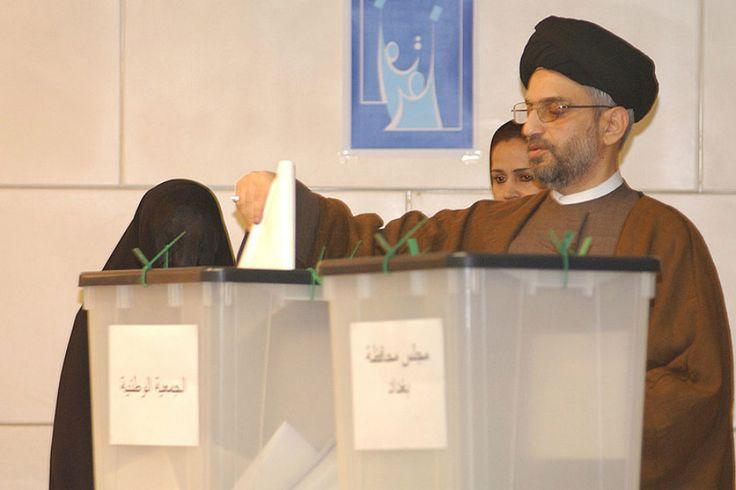 Iraque tem primeiras eleições legislativas desde a saída das tropas americanas | #AlMaliki, #Atentados, #CampanhaEleitoral, #EleiçõesLegislativas, #Iraque, #Xiita