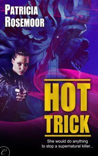 Intrigue Authors: Hot Trick