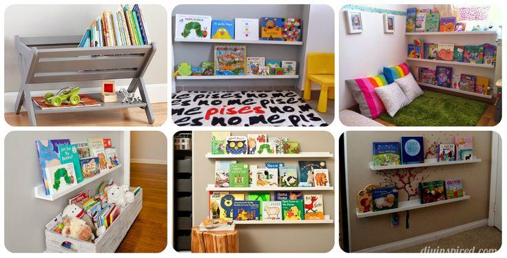 Prepara una zona de lectura para tus hij@s al estilo Montessori, ideas y consejos. En anteriores entradas os hemos ido introduciendo en la pedagogía Montessori, hoy nos centraremos en la preparación del ambiente y...