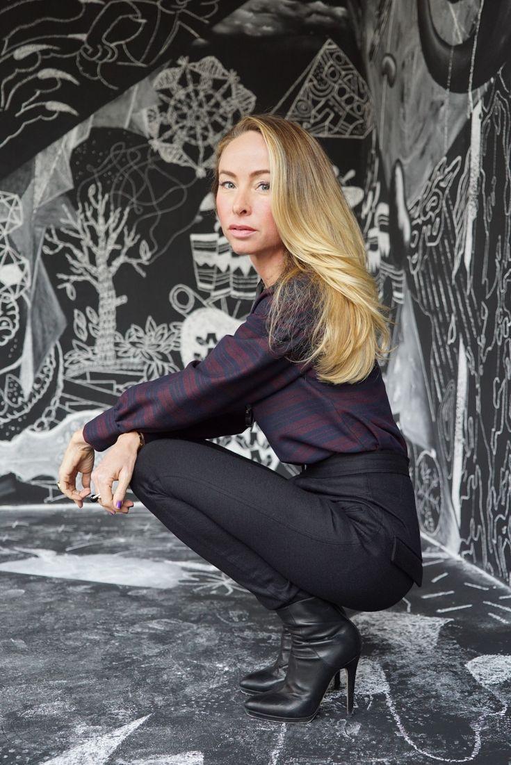 BLACK ART & COOL CHIC | German Fashionblogger ...