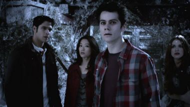 Teen Wolf (TV Series) - Watch Free Full Episodes | MTV