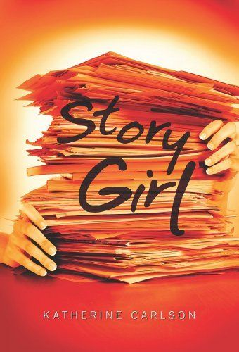 Story Girl by Katherine Carlson, http://www.amazon.com/dp/B00I6US8LE/ref=cm_sw_r_pi_dp_gC2bub0V91WZ0