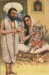 ramakrishna holymother kali