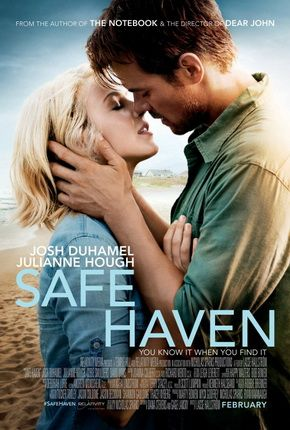 Safe Haven (film) - Wikipedia