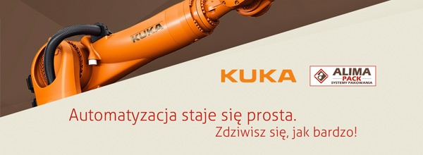 Baner dla marki #KUKA