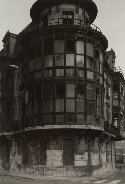 Bilbao, 1999.Humberto Rivas