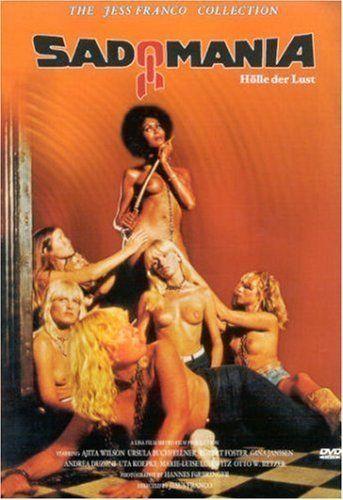 Sadomania - Hölle der Lust 1981