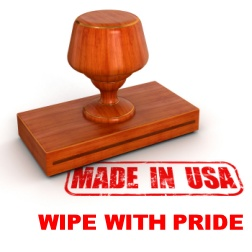 Skip the Chinese made Obama Toilet Paper that is flooding the market and wipe with pride with a roll of the good stuff from http://www.obamatoiletpaper.com. Now taking holiday orders. Greatest. Gift.Ever.