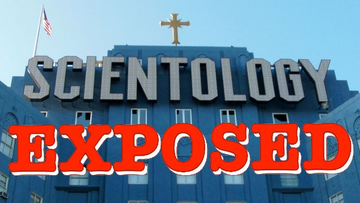 What Really Happens In The Church of Scientology