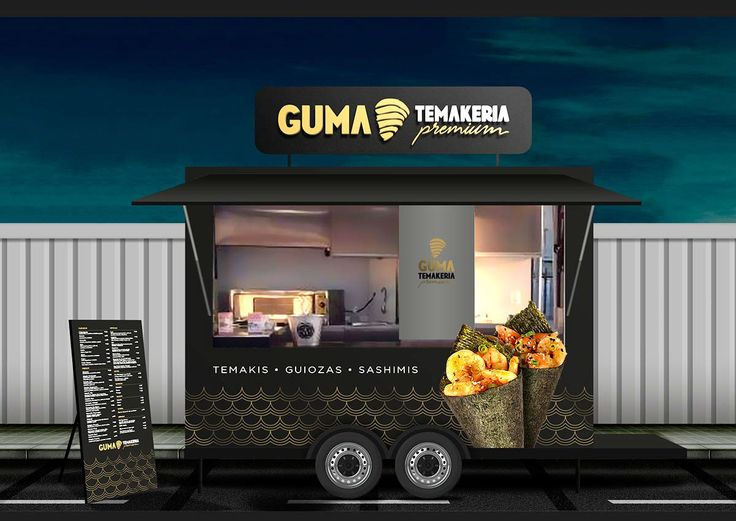 44 best food truck design images on pinterest food truck for How to design a food truck