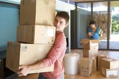 Need to Move Quick? Tips for Last Minute Moves: How to Sort and Pack for a Last Minute Move