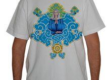 koszulka-Kwiat Lotosu