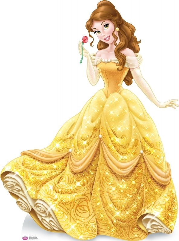‿✿⁀° Disney °‿✿⁀ ~Belle