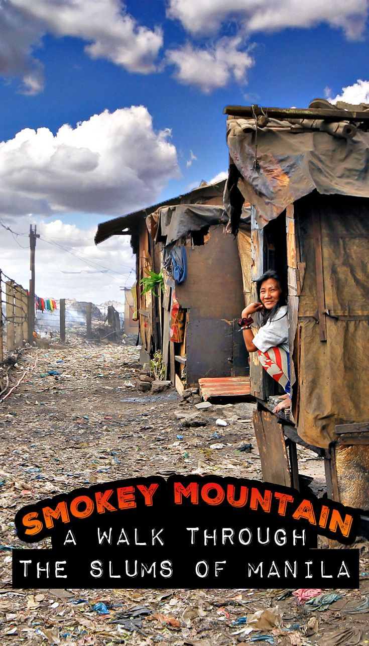 Walk through the capital of the poorest African country 7