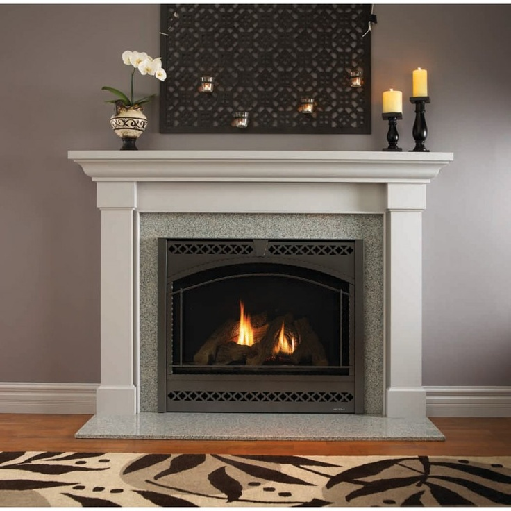 Sl 950tr Gas Fireplace Heat Amp Glo Contemporary