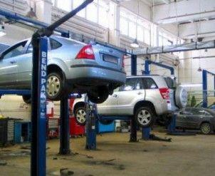 Техническое обслуживание кузова автомобиля - Сочи Авто Ремонт