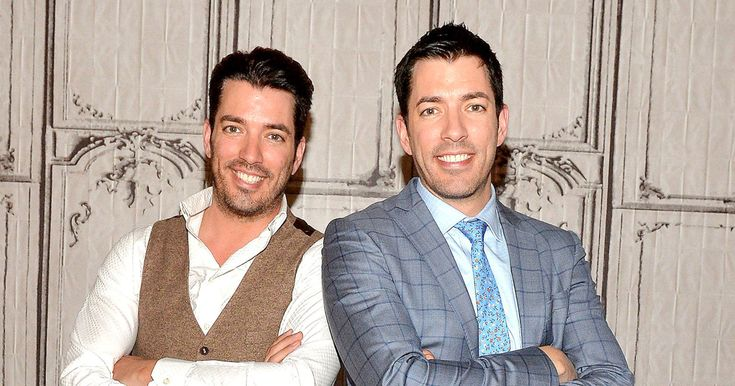 Drew Scott Wedding: Destinations, Dates and Co-Best Men | PEOPLE.com