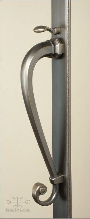Custom Door Hardware Sundance Thumblatch A,