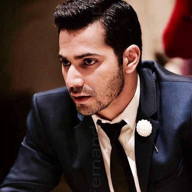 Serious game face on #abcd2 19th june