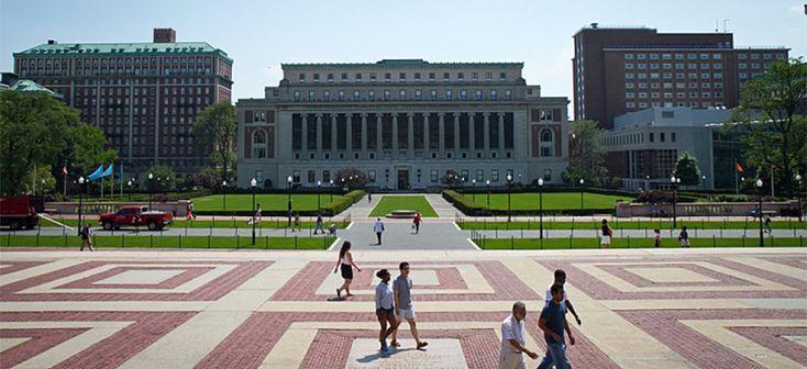 Columbia University New York Teaching Degrees