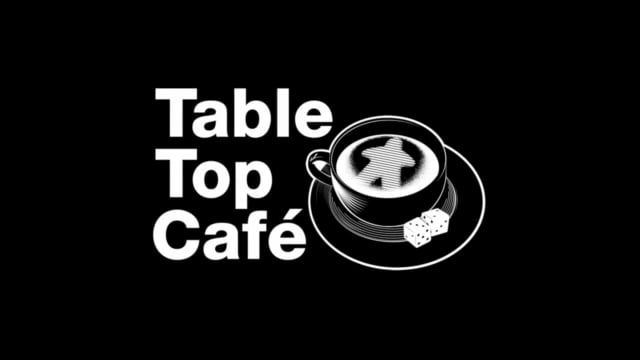 Table Top Cafe Board games and Beer