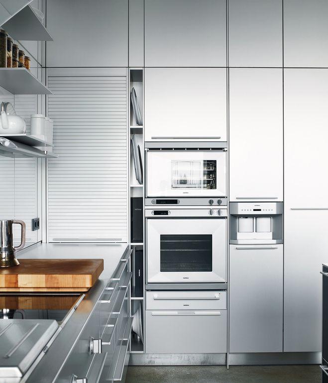 7 best Kitchen images on Pinterest | Modern kitchens, Contemporary ...