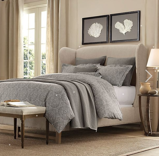 111 best restoration hardware images on pinterest for for Restoration hardware furniture quality
