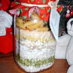 Country Soup in a Jar Recipe