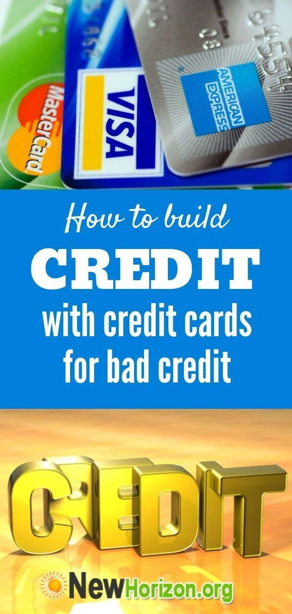 Secured Credit Card Creditcard How Tobuild Credit With Credit