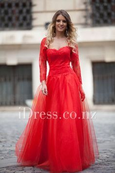 Red dress for sale nz