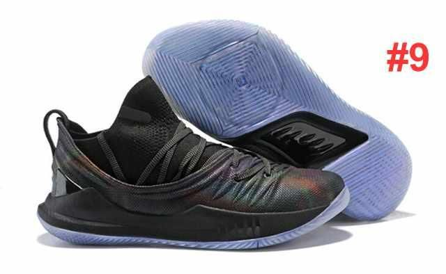 96d12820a92 2018 New Arrival Low Cut Curry 5 Men S Basketball Shoes