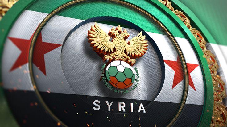 FIFA World Cup 2018 OnAir Package on Behance Fifa world
