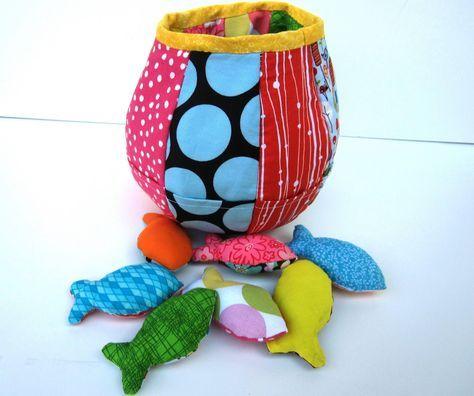Fischglasspiel Tutorial