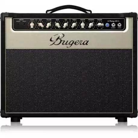 BUGERA AMPLIFICADOR GUITARRA V22 VINTAGE
