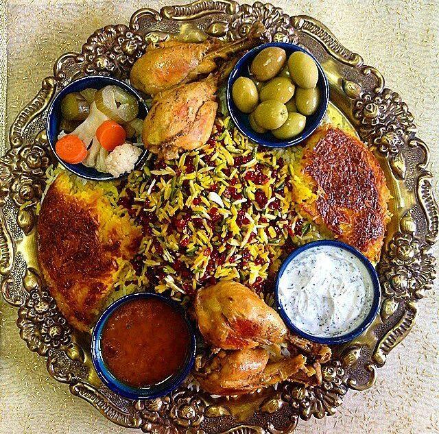 #iranianfood