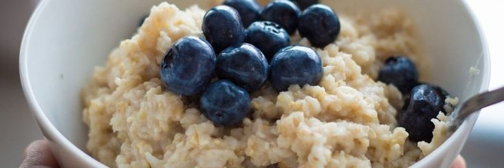 Haver het beste soort graan dat past in een gezond eetpatroon + Recepten