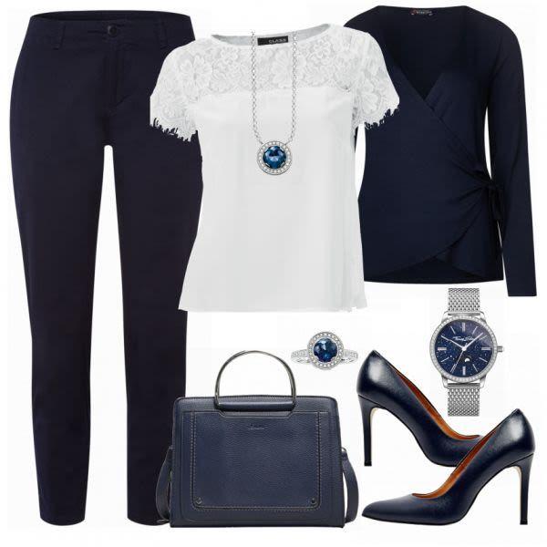 Business Outfits: Heine bei | Outfit