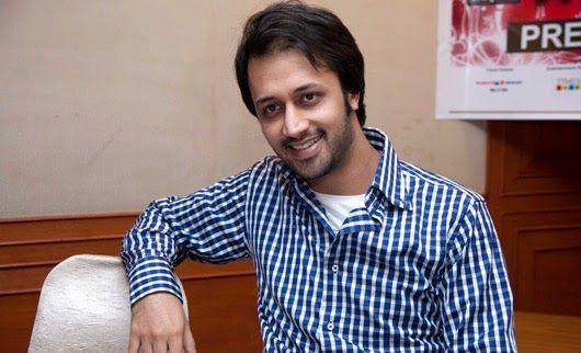 Atif Aslam stars in latest News Q Mobile Ad http://pakibestdramas.blogspot.com/2014/10/atif-aslam-stars-in-latest-news-q.html