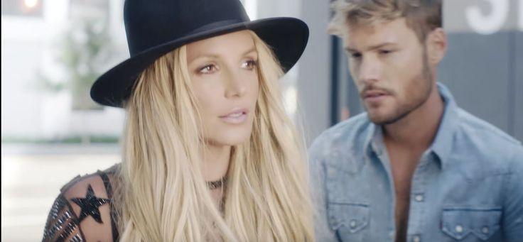 """¡Impacto! Britney Spears estrena el audiovisual de su primer sencillo """"Make Me…"""" (Img+Vídeo)"""