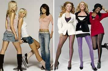 Are You More Atomic Kitten Or Sugababes?