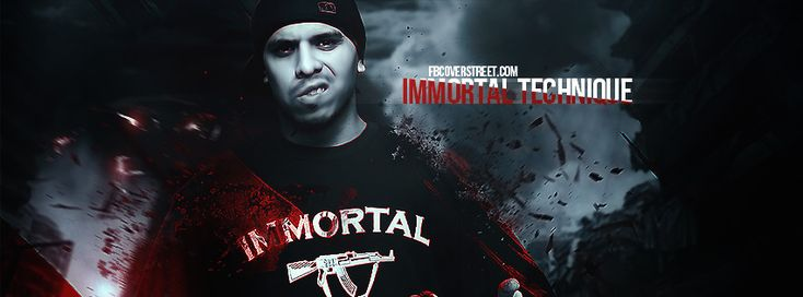 Immortal Technique The Martyr