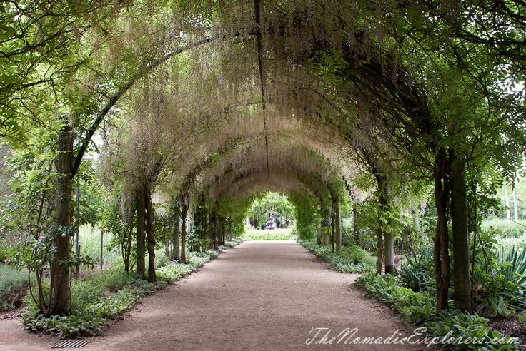 A Family Day in Yarra Valley: Alowyn Gardens, Yarra Valley Chocolate Factory, Maroondah Reservoir Park